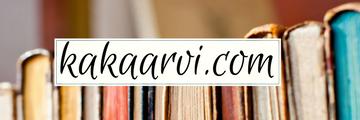 kakaarvi.com